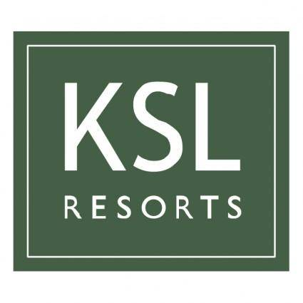 free vector Ksl resorts