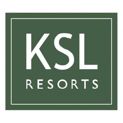 Ksl resorts
