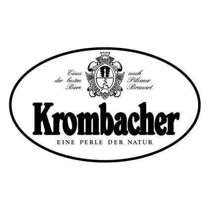 Krombacher 1