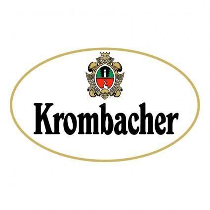 free vector Krombacher 0