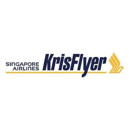 free vector Krisflyer