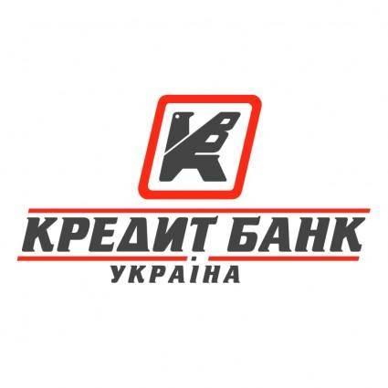 Kredyt bank ukraine