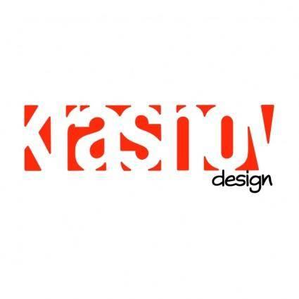 free vector Krasnov design