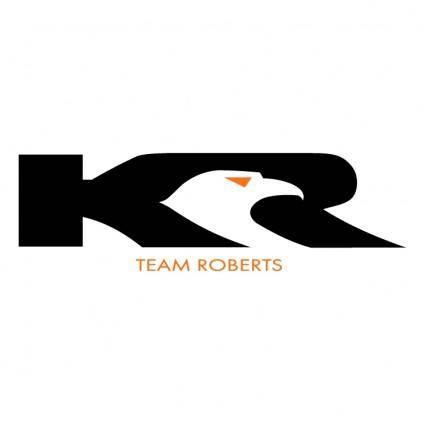 Kr team roberts