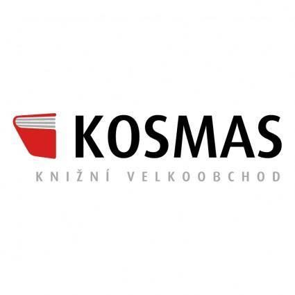 free vector Kosmas