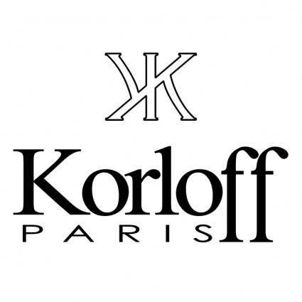 free vector Korloff 0
