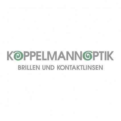 free vector Koppelmann optik