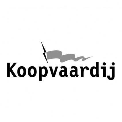 free vector Koopvaardij