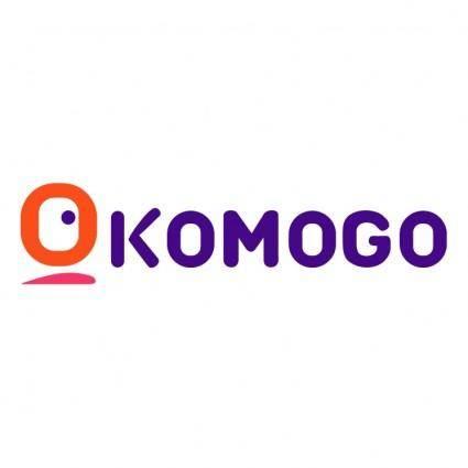 free vector Komogo