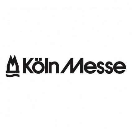 free vector Koelnmesse