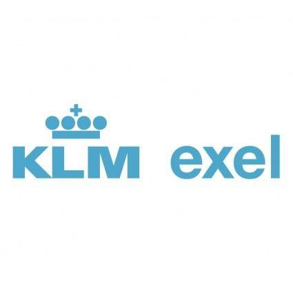 free vector Klm exel