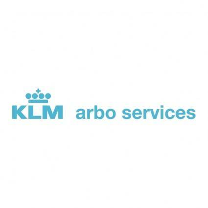 Klm arbo services