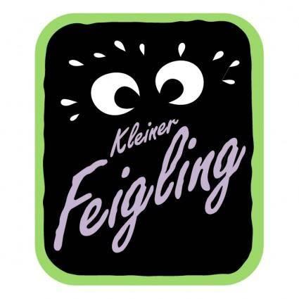 free vector Kleiner feigling 0