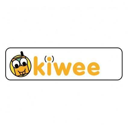 free vector Kiwee
