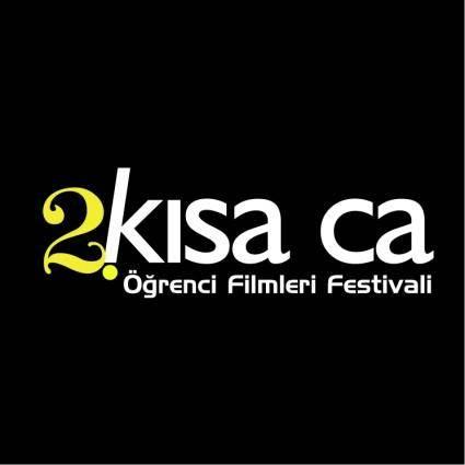 free vector Kisa ca short film fesival