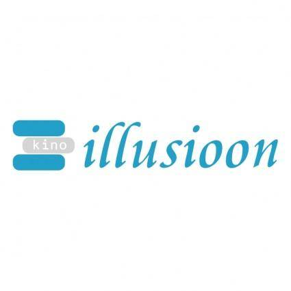 free vector Kino illusioon
