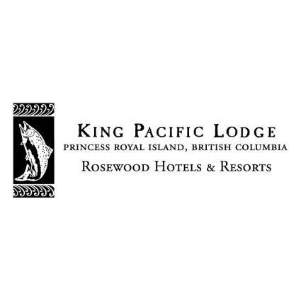 free vector King pacific lodge 0