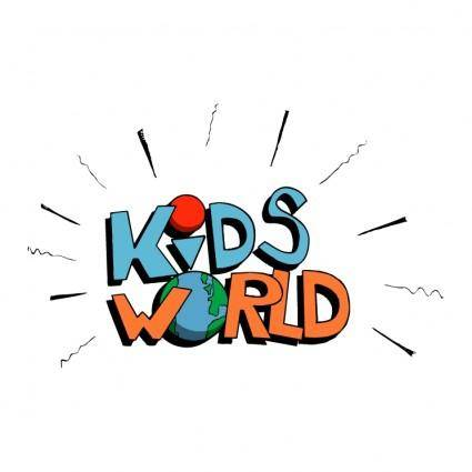 Kids world 0