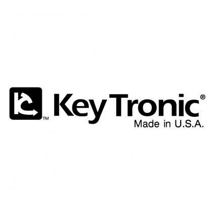 free vector Key tronic