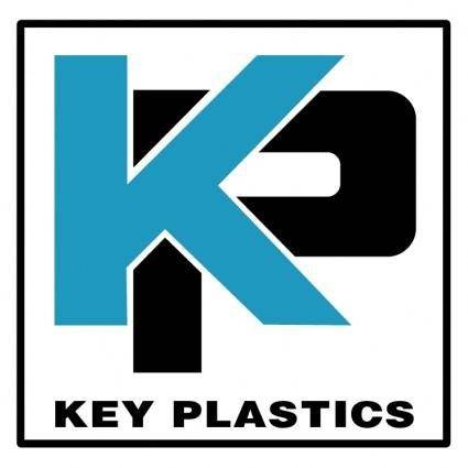 free vector Key plastics