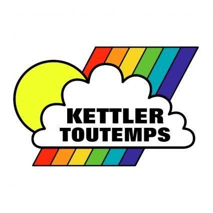 Kettler toutemps