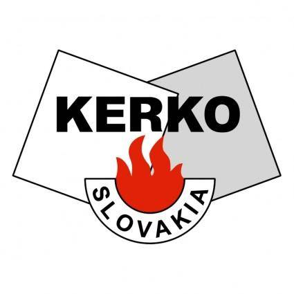 free vector Kerko