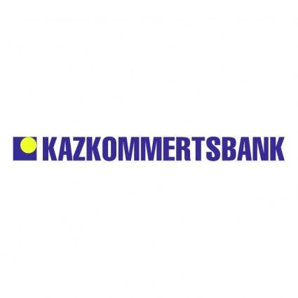 free vector Kazkommertsbank 0