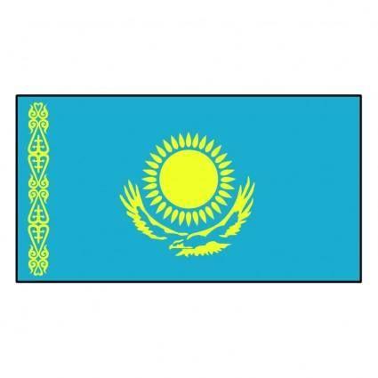 free vector Kazakhstan