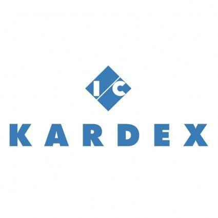 free vector Kardex