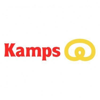 free vector Kamps