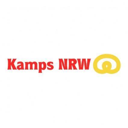 free vector Kamps nrw