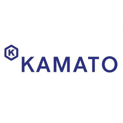 free vector Kamato