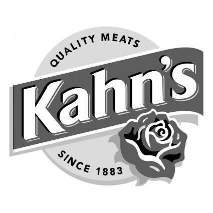 Kahns