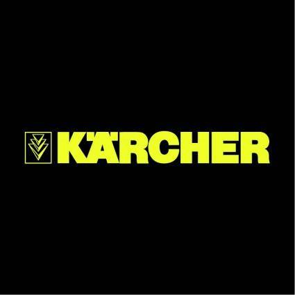 free vector Kaercher 3