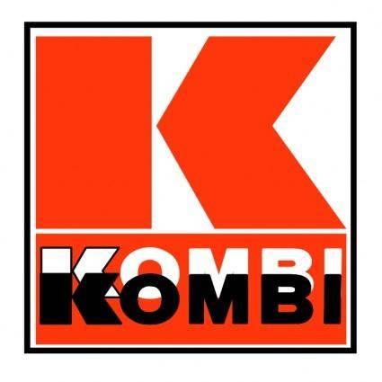 free vector K kombi
