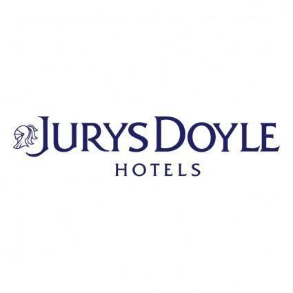 Jurys doyle hotels