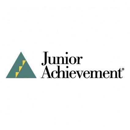 free vector Junior achievement