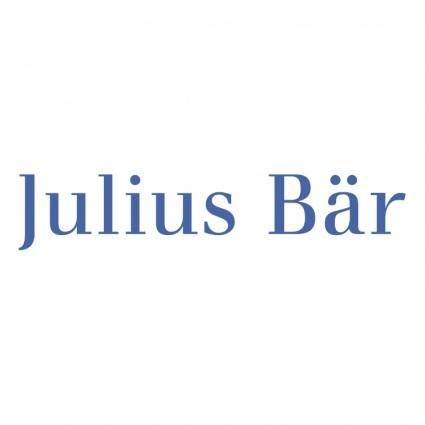 free vector Julius baer