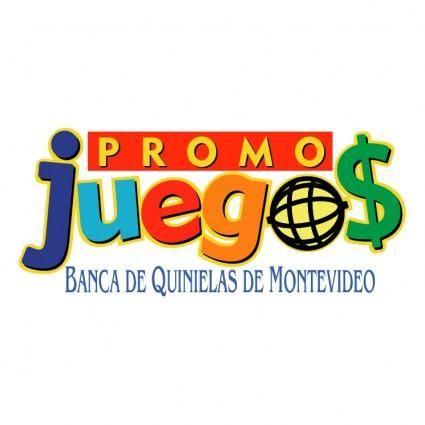 Juegos promo