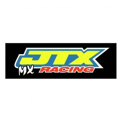 free vector Jtx racing