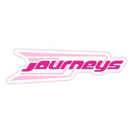 free vector Journeys