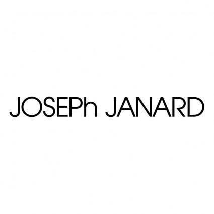 free vector Joseph janard
