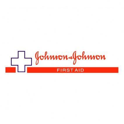 Johnson johnson first aid