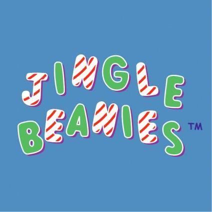 free vector Jingle beanies