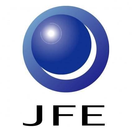 free vector Jfe holdings
