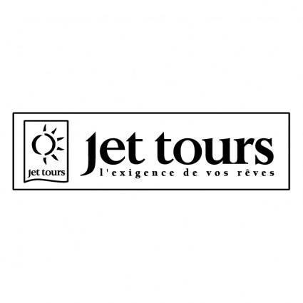 free vector Jet tours 0