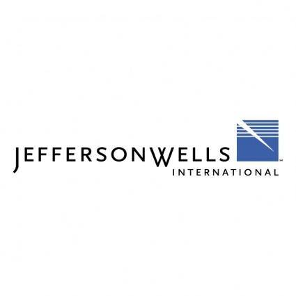 free vector Jefferson wells international