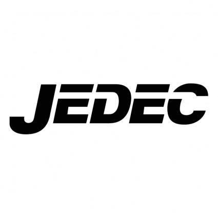 free vector Jedec