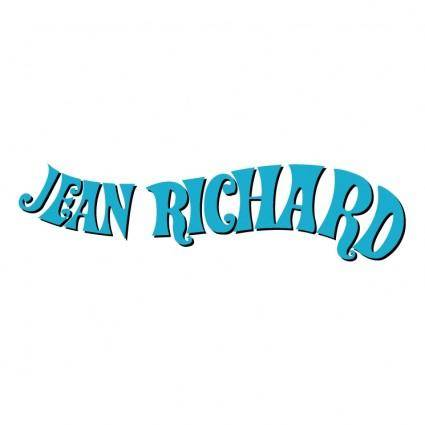 free vector Jean richard