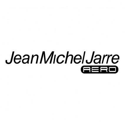 Jean michel jarre aero